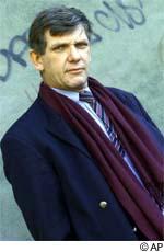 Professor van Velzen