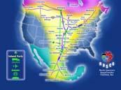 Nasco Corridor map - Click for full size view